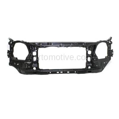Aftermarket Replacement - RSP-1466 2010-2013 Lexus GS460 (Base, Executive, Premium, Ultra Premium) (4.6 Liter V8 Engine) Front Center Radiator Support Core Assembly Steel - Image 1
