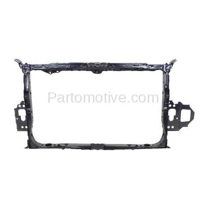 Aftermarket Replacement - RSP-1472 2015-2018 Lexus NX200t/NX300/NX300h (Base & F Sport) (2.0 & 2.5 Liter Engine) Front Center Radiator Support Core Assembly Steel - Image 1