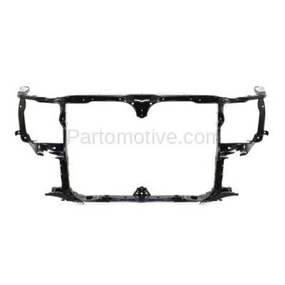 Aftermarket Replacement - RSP-1473 1999-2003 Lexus RX300 (Sport Utility 4-Door) (3.0 Liter V6 Engine) Front Center Radiator Support Core Assembly Primed Made of Steel - Image 1