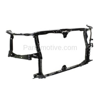 Aftermarket Replacement - RSP-1473 1999-2003 Lexus RX300 (Sport Utility 4-Door) (3.0 Liter V6 Engine) Front Center Radiator Support Core Assembly Primed Made of Steel - Image 2