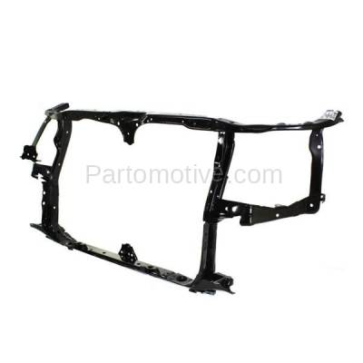 Aftermarket Replacement - RSP-1473 1999-2003 Lexus RX300 (Sport Utility 4-Door) (3.0 Liter V6 Engine) Front Center Radiator Support Core Assembly Primed Made of Steel - Image 3