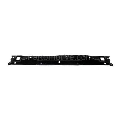 Aftermarket Replacement - RSP-1511 2008-2015 Mercedes-Benz (C230/C250/C300/C350/C63 AMG) Front Radiator Support Upper Crossmember Tie Bar Panel Made of Aluminum - Image 1