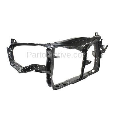 Aftermarket Replacement - RSP-1478 2010-2015 Lexus RX350 (Base, F Sport, Sportdesign) (3.5 Liter V6 Engine) Front Center Radiator Support Core Assembly Steel Primed - Image 2