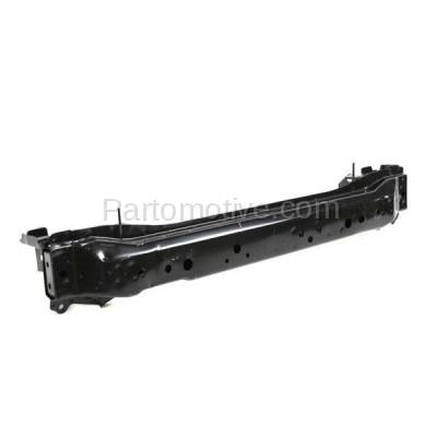 Aftermarket Replacement - RSP-1501 2001-2006 Mazda Tribute (DX, ES, LX, i, S) (2.0 & 2.3 & 3.0 Liter Engine) Front Radiator Support Lower Crossmember Tie Bar Steel - Image 2