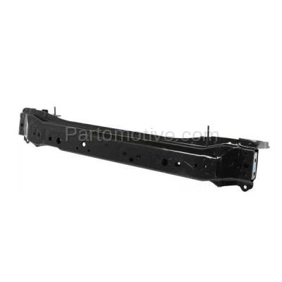 Aftermarket Replacement - RSP-1501 2001-2006 Mazda Tribute (DX, ES, LX, i, S) (2.0 & 2.3 & 3.0 Liter Engine) Front Radiator Support Lower Crossmember Tie Bar Steel - Image 3