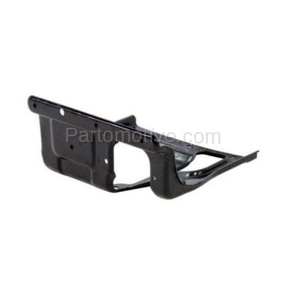 Aftermarket Replacement - RSP-1519 2006-2011 Mercedes-Benz CLS-Class (CLS500/CLS550/CLS55 AMG/CLS63 AMG) Front Radiator Support Center Hood Latch Lock Support - Image 2