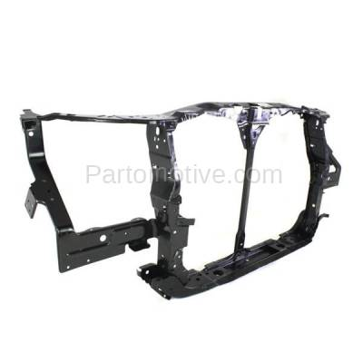 Aftermarket Replacement - RSP-1378 2005 Honda Pilot (EX, LX) Sport Utility 4-Door (3.5 Liter V6 Engine) Front Center Radiator Support Core Assembly Primed Made of Steel - Image 3