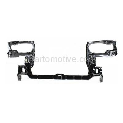 Aftermarket Replacement - RSP-1392 2001-2006 Hyundai Elantra (GLS, GT, Limited) Hatchback & Sedan (2.0L) Front Center Radiator Support Core Assembly Primed Steel - Image 1
