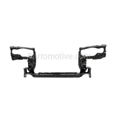 Aftermarket Replacement - RSP-1393 2004-2006 Hyundai Elantra (GLS, GT, Limited) Hatchback & Sedan (2.0L) Front Radiator Support Lower Crossmember Tie Bar Steel - Image 1