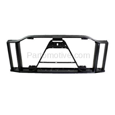Aftermarket Replacement - RSP-1304 2003-2007 Chevrolet/GMC Silverado/Sierra Pickup Truck & 2003-2006 Chevy Avalanche/Suburban/Yukon XL Front Radiator Support Steel - Image 1