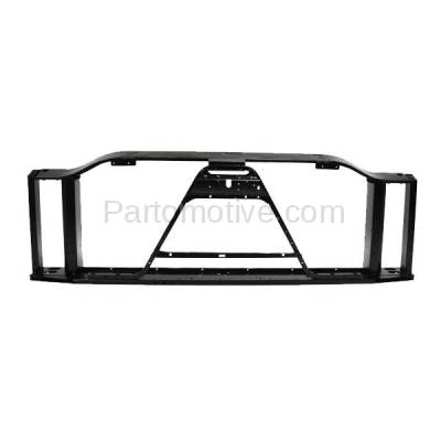 Aftermarket Replacement - RSP-1305 2003-2006 Cadillac Escalade & Avalanche/Suburban/Tahoe/Yukon & 2003-2007 Chevrolet/GMC Silverado/Sierra Pickup Truck Front Radiator Support - Image 1