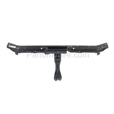 Aftermarket Replacement - RSP-1408 2002-2005 Hyundai Sonata (Base, GL, GLS, LX) Sedan (2.4 & 2.7 Liter Engine) Front Radiator Support Upper Crossmember Tie Bar Steel - Image 1