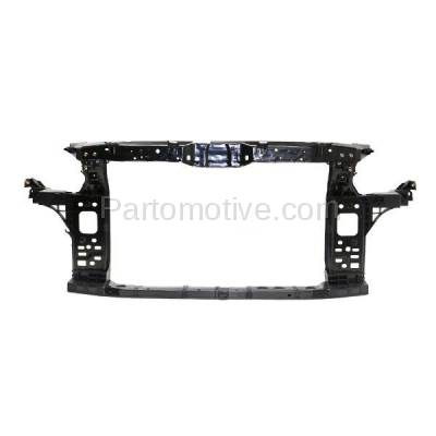 Aftermarket Replacement - RSP-1413 2015-2017 Hyundai Sonata (Sedan 4-Door) (1.6 & 2.0 & 2.4 Liter Engine) (Excluding Hybrid) Front Center Radiator Support Core Assembly - Image 1