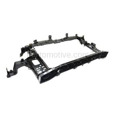 Aftermarket Replacement - RSP-1413 2015-2017 Hyundai Sonata (Sedan 4-Door) (1.6 & 2.0 & 2.4 Liter Engine) (Excluding Hybrid) Front Center Radiator Support Core Assembly - Image 2