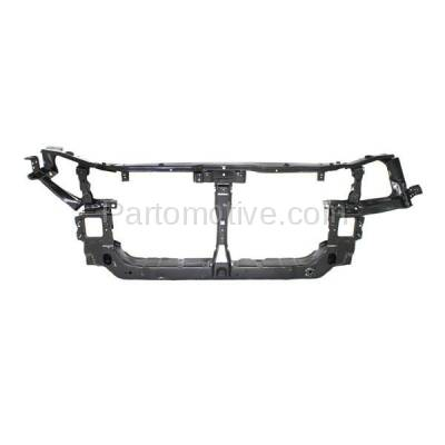 Aftermarket Replacement - RSP-1428 2003-2006 Kia Optima & Magentis (Base, EX, LX, LX Anniversary, SE) Front Radiator Support Lower Crossmember Tie Bar Panel Steel - Image 1