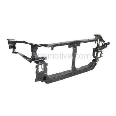 Aftermarket Replacement - RSP-1428 2003-2006 Kia Optima & Magentis (Base, EX, LX, LX Anniversary, SE) Front Radiator Support Lower Crossmember Tie Bar Panel Steel - Image 2