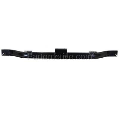 Aftermarket Replacement - RSP-1298 2001-2007 Chevrolet/GMC Silverado/Sierra 2500HD/3500 Pickup Truck & Avalanche/Suburban/Yukon XL 2500 Front Radiator Support Upper Tie Bar - Image 1
