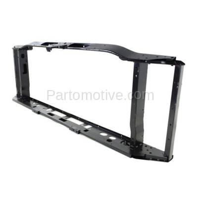 Aftermarket Replacement - RSP-1325 2015-2019 Cadillac Escalade/ESV & Chevrolet/GMC Suburban/Tahoe/Yukon XL Front Center Radiator Support Core Assembly Primed Steel - Image 2