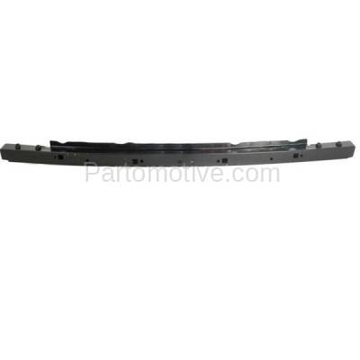 Aftermarket Replacement - RSP-1249 2000-2005 Buick LeSabre/Cadillac DeVille/Pontiac Bonneville/Olds Aurora & 2006-2011 DTS/Lucerne Radiator Support Upper Crossmember Tie Bar - Image 1