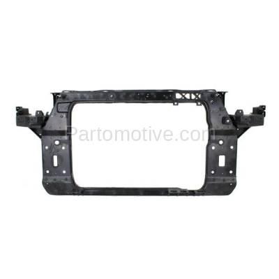 Aftermarket Replacement - RSP-1417 2010-2015 Hyundai Tucson (GL, GLS, L, Limited, SE) (2.0 & 2.4 Liter Engine) Front Center Radiator Support Core Assembly Primed Plastic - Image 1