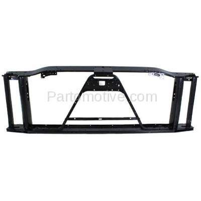 Aftermarket Replacement - RSP-1260 2010-2014 Cadillac Escalade/ESV/EXT & Chevy Avalanche/Suburban/Tahoe & GMC Yukon XL 1500/2500 Front Radiator Support Assembly Aluminum - Image 1