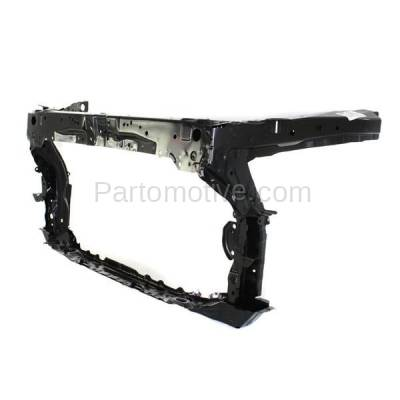 Aftermarket Replacement - RSP-1340 2008-2012 Honda Accord (EX, EX-L, HFP, LX, LX-P, SE) (Sedan) Front Center Radiator Support Core Assembly Primed Made of Steel - Image 2