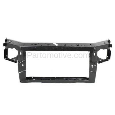 Aftermarket Replacement - RSP-1268 2005-2009 Buick Allure/LaCrosse & 1997-2004 Century/Regal & 2000-2005 Chevy Impala/Monte Carlo & 1997-2008 Pontiac Grand Prix Radiator Support - Image 1