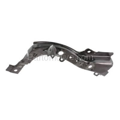 Aftermarket Replacement - RSP-1421R 2011-2012 Infiniti G25 & 2007-2013 Infiniti G35/G37 & 2014-2015 Infiniti Q40/Q60 Radiator Support Side Bracket Brace Panel Right Passenger Side - Image 3