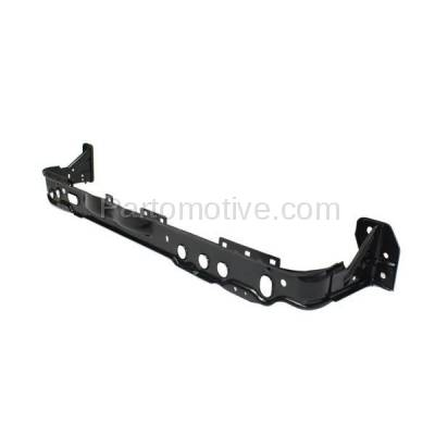 Aftermarket Replacement - RSP-1174 2007-2017 Ford Expedition & Lincoln Navigator (3.5 & 5.4 Liter) Front Radiator Support Upper Crossmember Tie Bar Primed Made of Plastic - Image 2