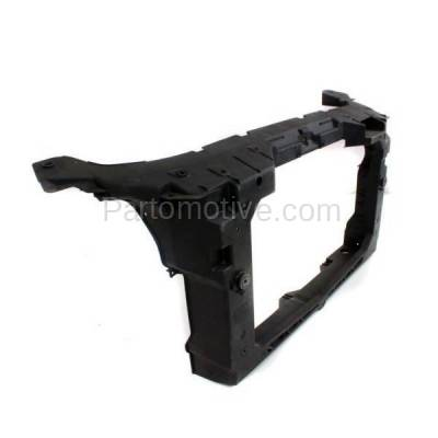Aftermarket Replacement - RSP-1220 2008 2009 Ford Taurus & Mercury Sable (3.5 Liter V6 Engine) (without Center Support) Front Radiator Support Core Assembly Primed Plastic - Image 3