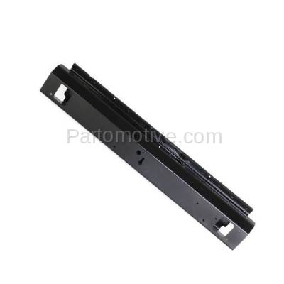 Aftermarket Replacement - RSP-1279 2000-2005 Buick LeSabre, Cadillac DeVille, Oldsmobile Aurora, Pontiac Bonneville & 2006-2011 DTS, Lucerne Radiator Support Lower Tie Bar - Image 2
