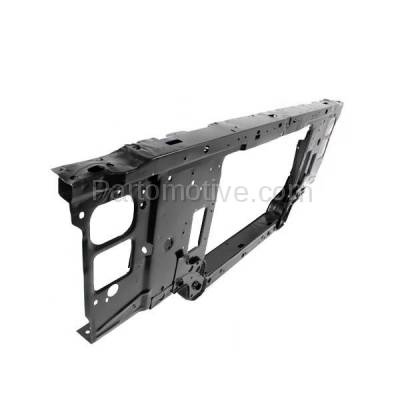 Aftermarket Replacement - RSP-1188 1992-1996 Ford Bronco & F150/F250/F350 Pickup Truck & 1997 F-Super Duty (Gas Engine) Front Radiator Support Core Assembly Primed Steel - Image 2