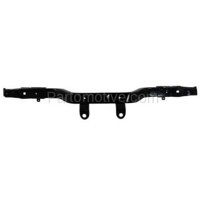 Aftermarket Replacement - RSP-1189 2008-2010 Ford F250/F350/F450/F550 Super Duty Pickup Truck Front Center Radiator Support Lower Crossmember Tie Bar Primed Steel - Image 1