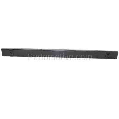 Aftermarket Replacement - RSP-1184 2015-2018 Ford F150 Pickup Truck (Standard, Extended, Crew Cab) Front Center Radiator Support Lower Crossmember Tie Bar Aluminum - Image 1