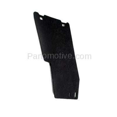 Aftermarket Replacement - RSP-1223R 1998-2002 Lincoln Town Car (Limousine & Sedan) (4.6 Liter V8) Front Radiator Support Lower Air Guide Apron Right Passenger Side - Image 2