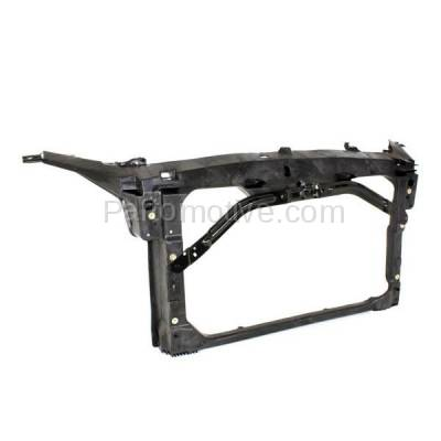 Aftermarket Replacement - RSP-1203 2010-2012 Ford Fusion & 2010-2011 Mercury Milan (Base, Premier, S, SE, SEL) Sedan Front Center Radiator Support Core Assembly Fiberglass - Image 2