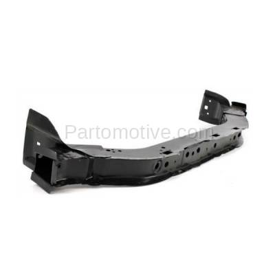 Aftermarket Replacement - RSP-1136 2011-2014 Chrysler 200 & 2007-2010 Sebring & 2008-2014 Dodge Avenger Front Radiator Support Lower Crossmember Tie Bar Steel - Image 2
