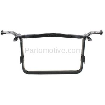 Aftermarket Replacement - RSP-1116 2004-2006 Chrysler Pacifica (Base, Limited, Touring) (3.5 & 3.8 Liter V6) Front Center Radiator Support Core Assembly Primed Made of Steel - Image 1