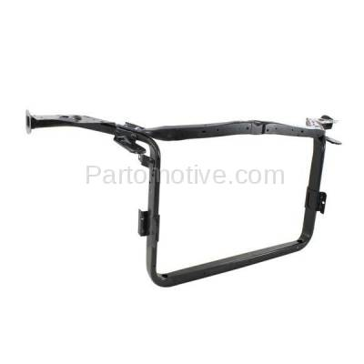 Aftermarket Replacement - RSP-1116 2004-2006 Chrysler Pacifica (Base, Limited, Touring) (3.5 & 3.8 Liter V6) Front Center Radiator Support Core Assembly Primed Made of Steel - Image 3