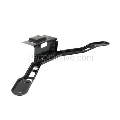 Aftermarket Replacement - RSP-1158 2012-2014 Ford Edge & 2012-2015 Lincoln MKX Front Radiator Support Center Support Brace Bracket Primed Made of Steel - Image 2