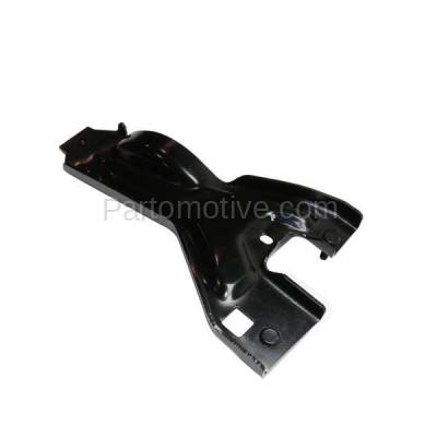 Aftermarket Replacement - RSP-1159 2015-2018 Ford Edge & 2016-2018 Lincoln MKX Front Radiator Support Center Support Brace Bracket Primed Made of Steel - Image 2