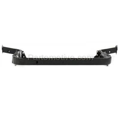 Aftermarket Replacement - RSP-1104 1999-2004 Jeep Grand Cherokee (4.0 & 4.7 Liter Engine) Front Radiator Support Lower Crossmember Tie Bar Primed Made of Steel - Image 1