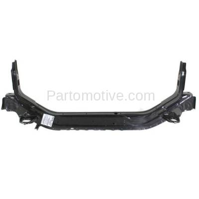 Aftermarket Replacement - RSP-1063 2007-2017 Jeep Compass, Patriot & 2007-2012 Dodge Caliber Front Radiator Support Lower Crossmember Tie Bar Primed Made of Steel - Image 1