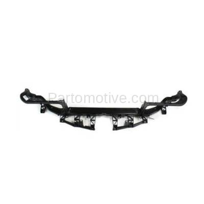 Aftermarket Replacement - RSP-1069 2006-2010 Dodge Charger & 2008 Magnum (Sedan & Wagon) Radiator Support Core Crossmember Upper Tie Bar Panel Primed Made of Steel - Image 2