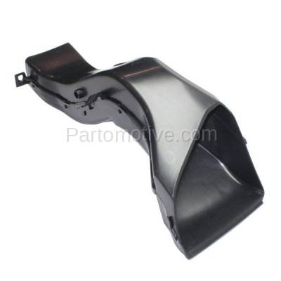 Aftermarket Replacement - RSP-1036R 13-17 BMW 3-Series Sedan & Wagon Radiator Support Air Intake Duct Insert Vent Filler Right Passenger Side - Image 2