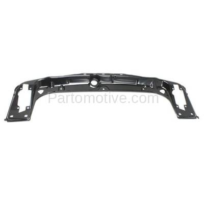 Aftermarket Replacement - RSP-1037 2015-2018 BMW 2-Series (228i/230i/240i/M2/M235i/M235i & xDrive), M3, M4 & 2013-2016 3-Series Front Radiator Support Core Upper Tie Bar Panel - Image 1