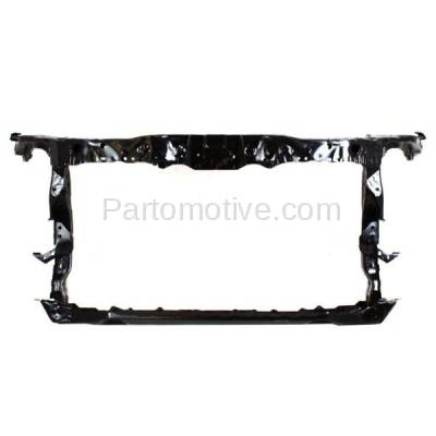 Aftermarket Replacement - RSP-1009 2009-2010 Acura TSX 2.4L (Sedan 4-Door) (2.4 Liter Engine) Front Center Radiator Support Core Assembly Primed Made of Steel - Image 1