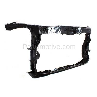Aftermarket Replacement - RSP-1009 2009-2010 Acura TSX 2.4L (Sedan 4-Door) (2.4 Liter Engine) Front Center Radiator Support Core Assembly Primed Made of Steel - Image 2