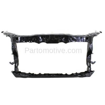 Aftermarket Replacement - RSP-1010 2010-2014 Acura TSX (Base, V6, V6 Tech) Sedan (3.5 Liter V6 Engine) Front Center Radiator Support Core Assembly Primed Steel - Image 1