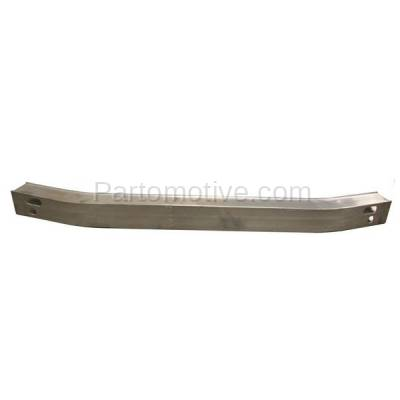 Aftermarket Replacement - BRF-1015F 2007-2017 Acura RDX (Base & SH-AWD) 2.3 & 3.5 Liter Engine Front Bumper Impact Bar Crossmember Reinforcement Aluminum - Image 1